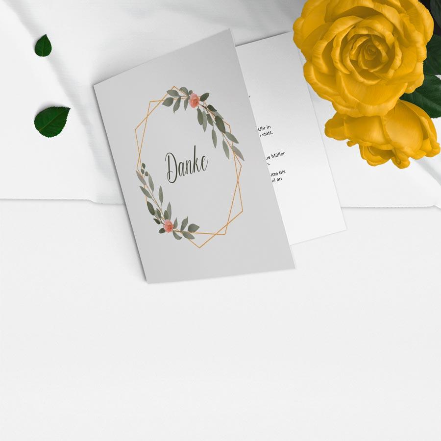 Goldene Hochzeit