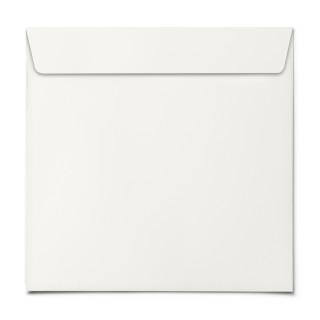 Briefumschläge - Sand - Quadrat