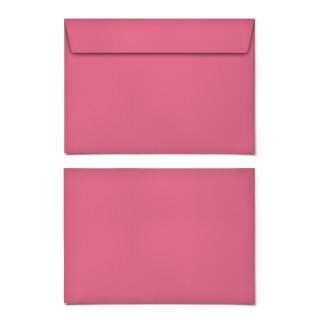 Briefumschläge - Pink - DIN C6