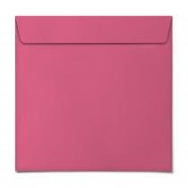 Briefumschläge - Pink - Quadrat