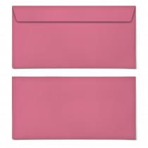Briefumschläge - Pink - DIN Lang