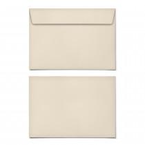 Briefumschläge - Beige - DIN C6