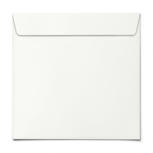 Briefumschläge - Creme - Quadrat